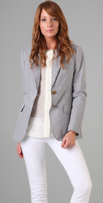 Tory Burch Nigella Jacket