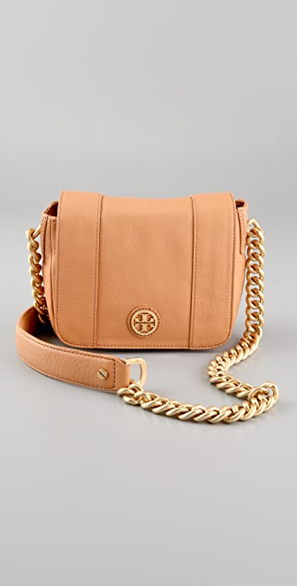 Tory Burch McLane Mini Messenger Bag