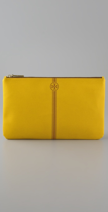 Tory Burch Roslyn Zip Case