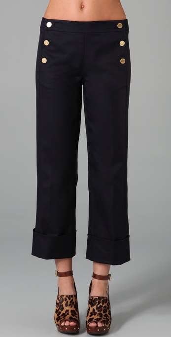 Tory Burch Stella Pants