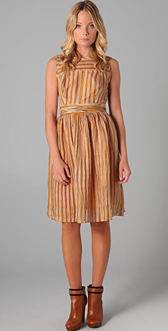 Tory Burch Hildy Dress