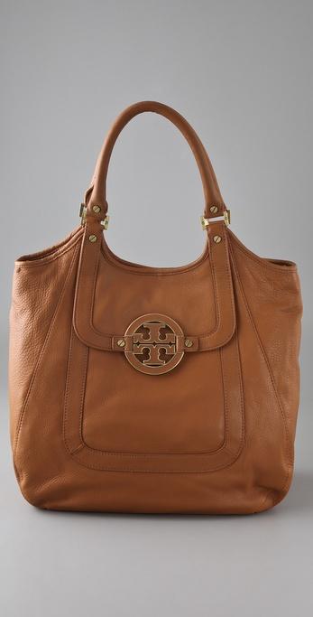 Tory Burch Amanda Shopper Bag