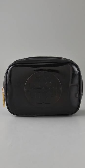 Tory Burch Medium Cosmetic Case
