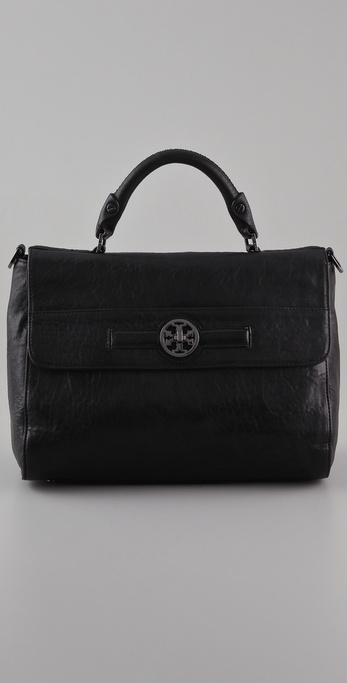 Tory Burch Audra Top Handle Bag