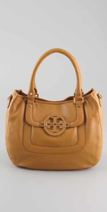 Tory Burch Angelux Amanda Hobo