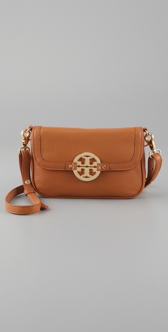 Tory Burch Angelux Amanda Cross Body Bag