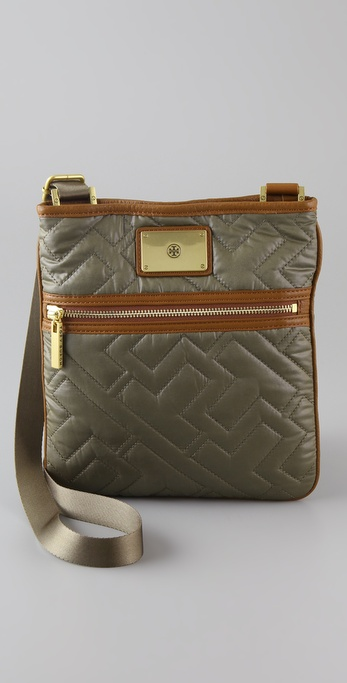 Tory Burch Ski Vintage Swing Pack