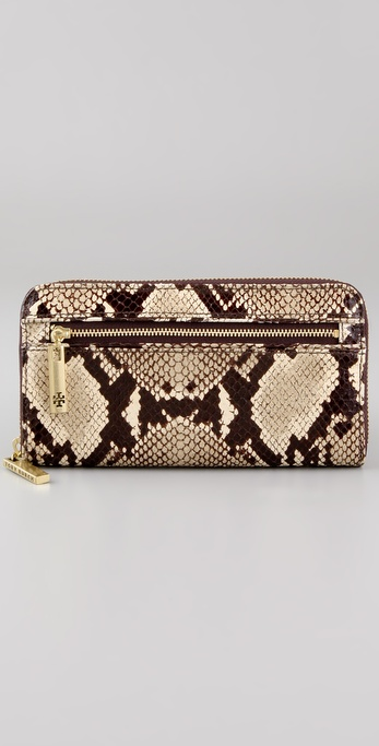 Tory Burch Kellan Continental Wallet