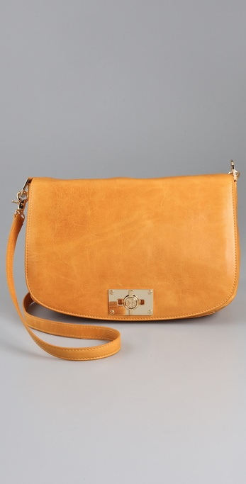 Tory Burch Brady Messenger