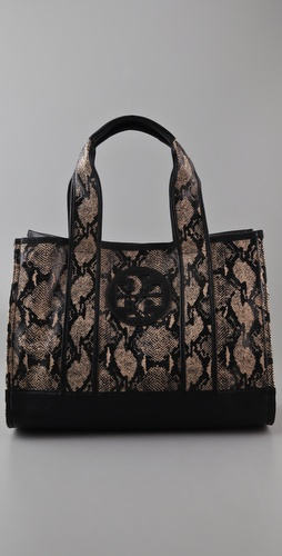 Tory Burch Norah Flap Envelope Tote