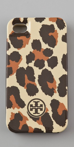 Tory Burch Bengal iPhone Case