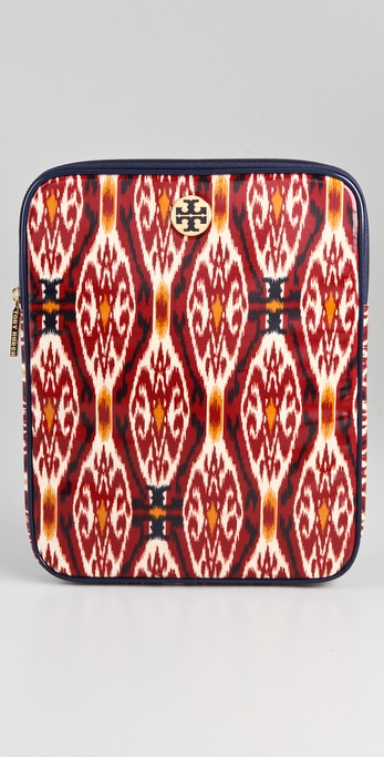 Tory Burch Lucio E-Tablet Case