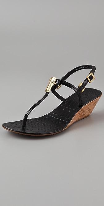 Tory Burch Pauline Wedge Sandals