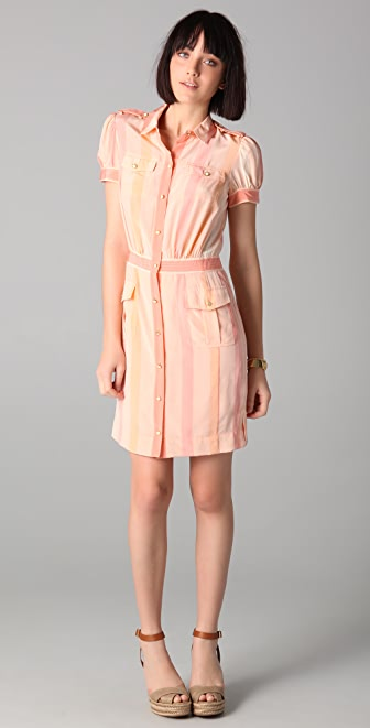 Tory Burch Gennifer Dress