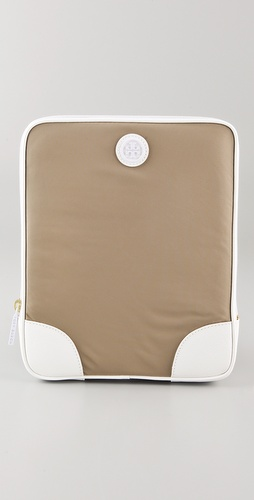 Tory Burch Robinson E-Tablet Sleeve