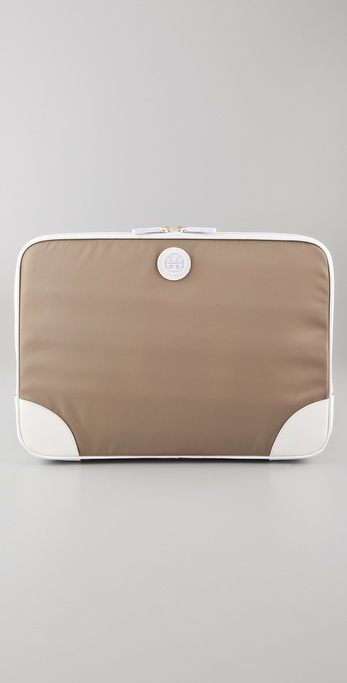 Tory Burch 13'' Robinson Laptop Sleeve