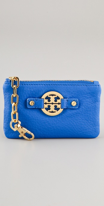 Tory Burch Amanda Change Wallet