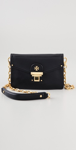 Tory Burch Rachel Cross Body Mini Bag