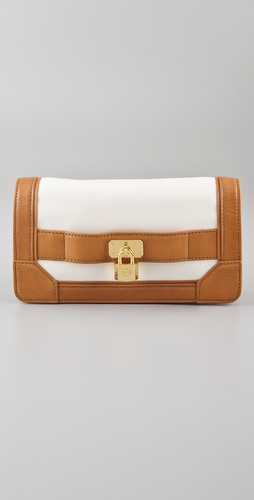 Tory Burch Bond Clutch