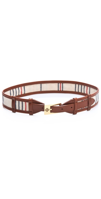 Tory Burch Dash Belt