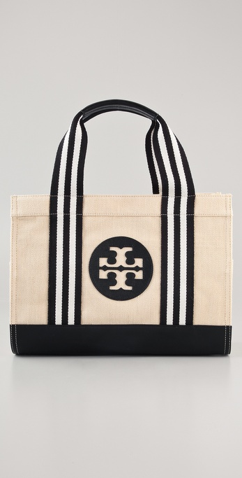 Tory Burch Mini Tory Tote