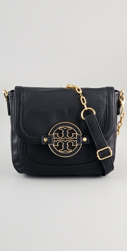 Tory Burch Amanda Cross Body Messenger Bag