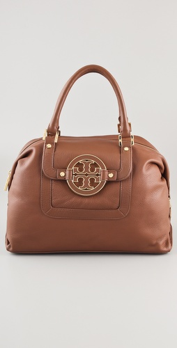 Tory Burch Amanda Satchel