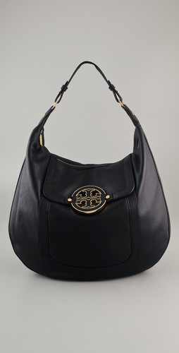 Tory Burch Amanda Flat Hobo