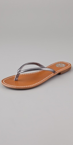 Tory Burch Abitha Flip Flops