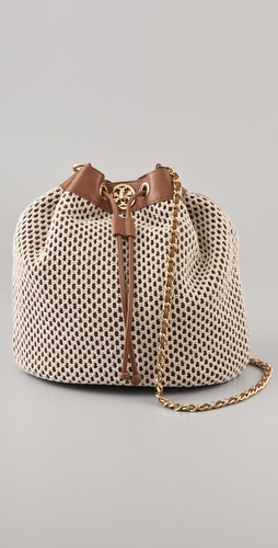 Tory Burch Adalyn Bucket Bag