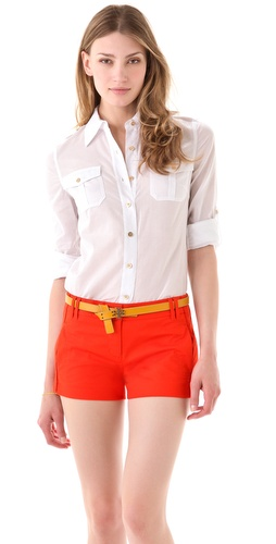 Tory Burch Brigitte Blouse