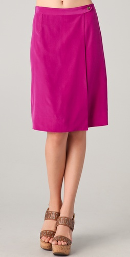 Tory Burch Caleb Skirt