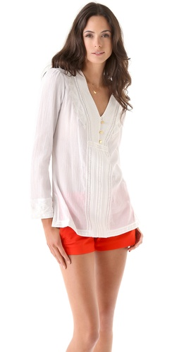 Tory Burch Aleksi Tunic