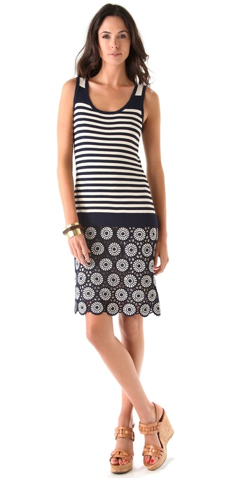 Tory Burch Debbie Dress