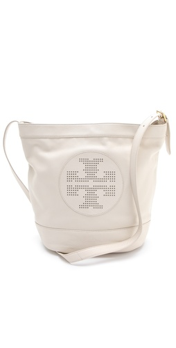 Tory Burch Kipp Bucket Bag