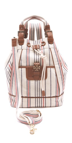 Tory Burch Dash Backpack