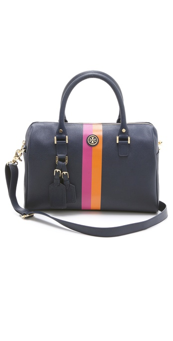 Tory Burch Roslyn Satchel