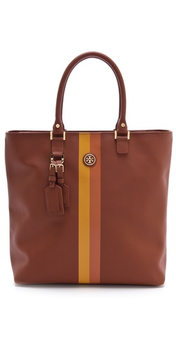 Tory Burch Roslyn Square Tote