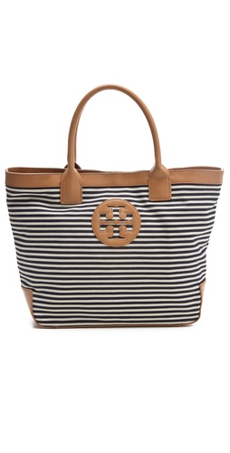Tory Burch Small Sofia Tote