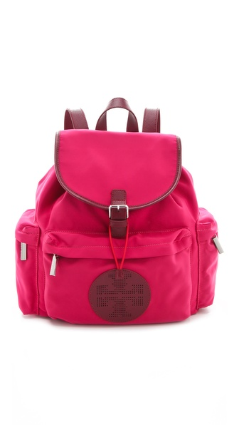 Tory Burch Billie Backpack