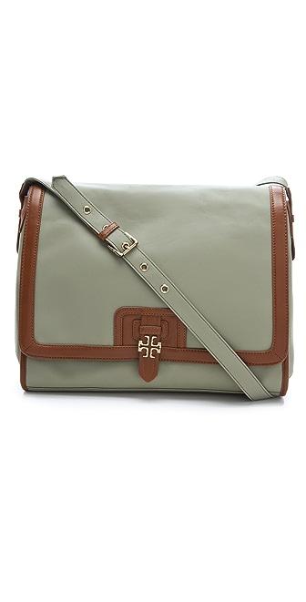 Tory Burch Dash Messenger Bag