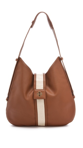 Tory Burch Angelux Patty Hobo
