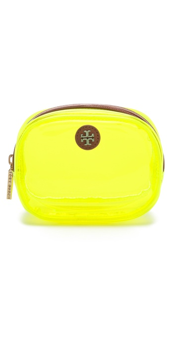 Tory Burch Jesse Small Cosmetic Case