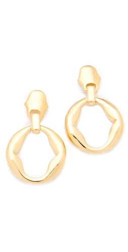 Tory Burch Cooper Earrings