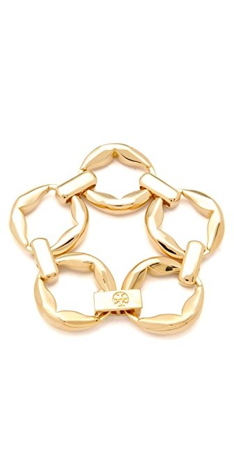 Tory burch cooper bracelet shopbop for Tory burch jewelry amazon