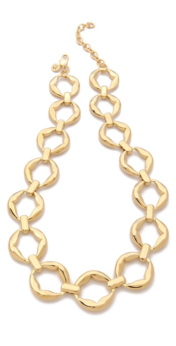 Tory Burch Cooper High Necklace