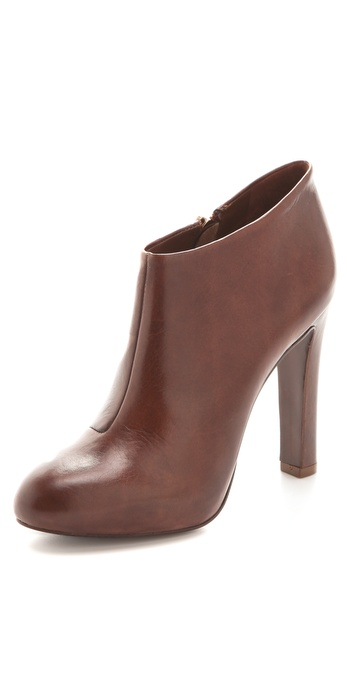 Tory Burch Josie Booties