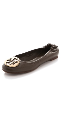 Tory Burch Reva Flats