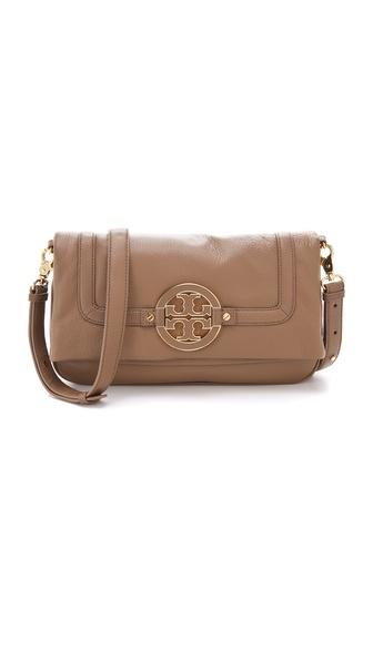 Tory Burch Amanda Messenger Bag