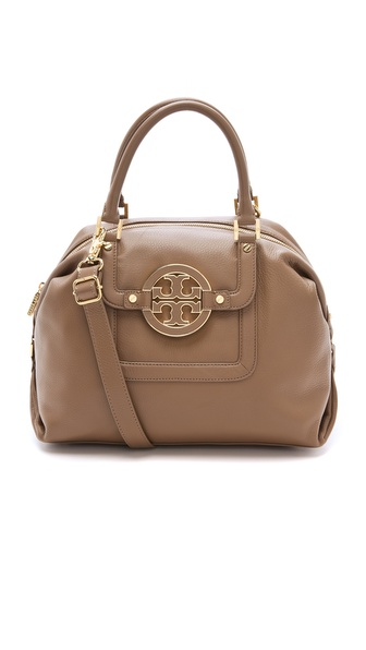 Tory Burch Amanda Slouchy Satchel
